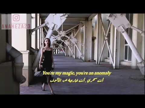 Jony Hammali Navai أغنية روسية مترجمة Youtube