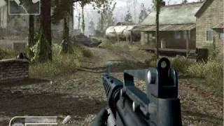 Call of Duty 4: Modern Warfare Slot at Intercasino : Bonus Feature