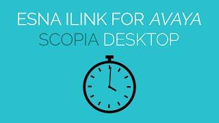 One-Click Avaya Scopia Meetings in Google Apps + Salesforce