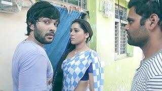 Guntur Talkies - Hari Making Promo  - Praveen Sattaru, Rashmi Gautam, Sraddha Das