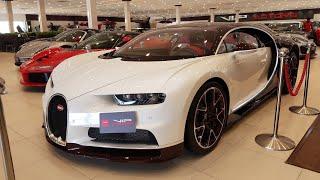 Bugatti Chiron review (English)