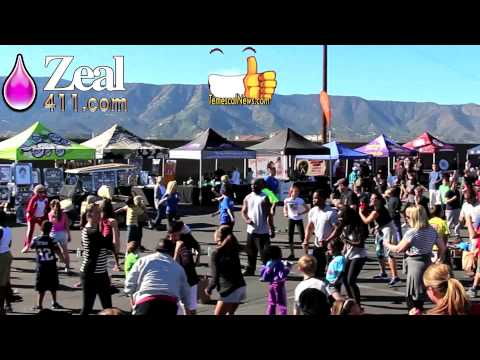 lake-elsinore-storm-guinness-world-records-2015-zeal411.com-get-fit-exercise
