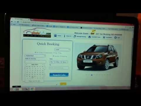 cabs in hyderabad, cabs, taxi, how to book a cab online
