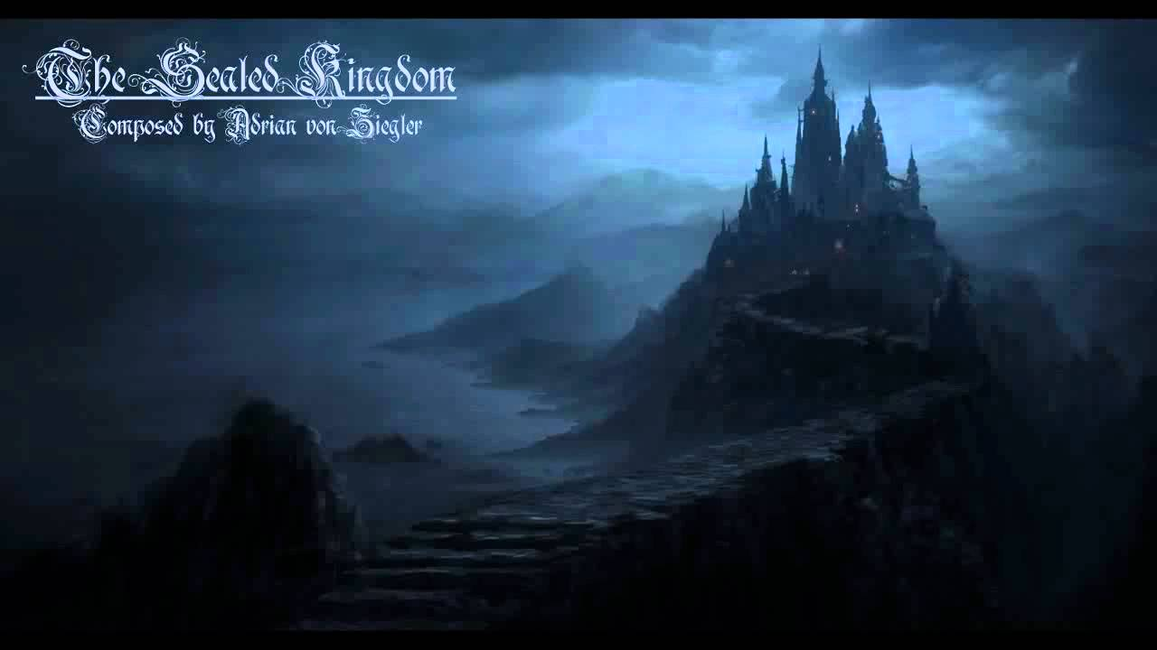 Download Dark Music - The Sealed Kingdom