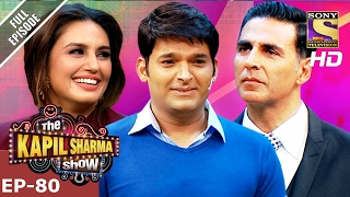 The Kapil Sharma Show - दी कपिल शर्मा शो- Ep-80 - Jolly LLB In Kapil