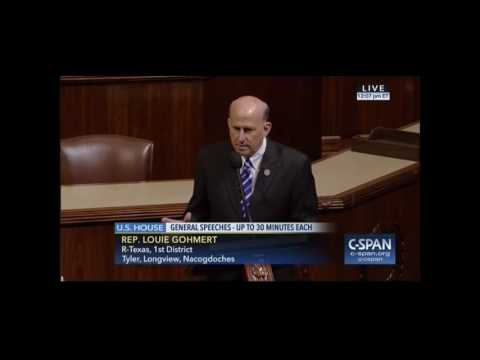 "GOHMERT: ""I Still Remain in Favor to Repeal Obamacare"""