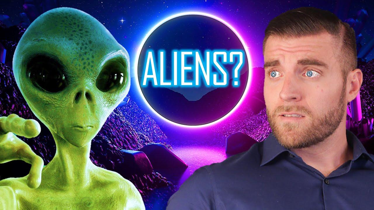 Aliens? Pentagon UFO Report (With Steve Wohlberg)
