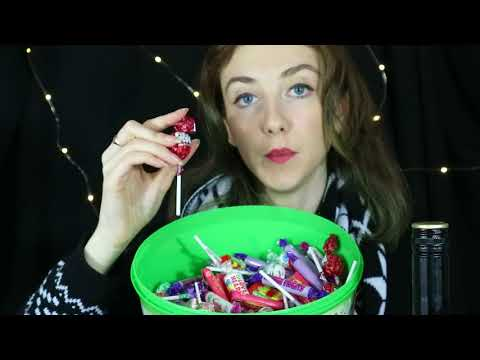 Putting Together Your Christmas Hamper (ASMR)