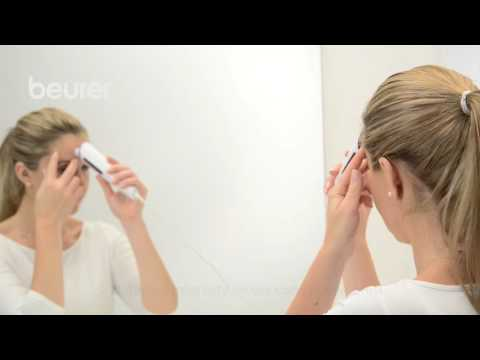 Quick Start Video for the FC 76 microdermabrasion device from Beurer