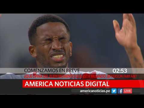 América Noticias Digital: infórmate de los sucesos más importantes del día