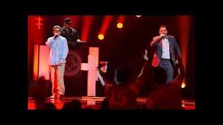 DCVDNS: Eigentlich wollte Nate Dogg die Hook singen - Bundesvision Songcontest 2013