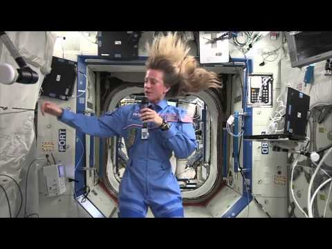 Expedition 37   Educational In Flight Event   October 23