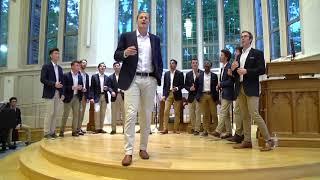 Reality in Motion (A Cappella) — Duke's Speak of the Devil