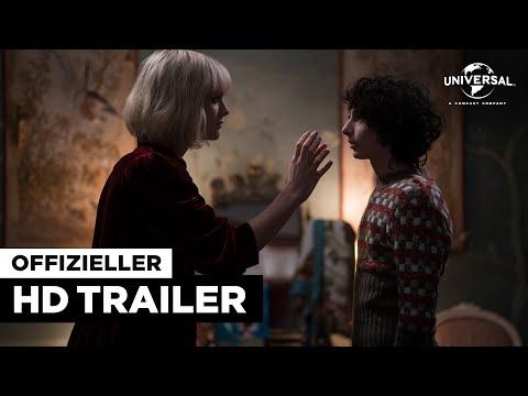 Die Besessenen - Trailer HD deutsch / german - Trailer FSK 12