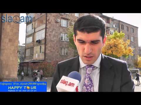 Slaq.am «ABB» խնայողությունների միջազգային օր
