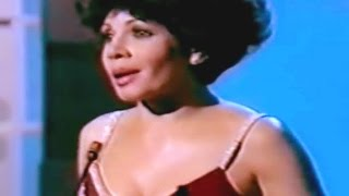 Shirley Bassey - Johnny One Note (1976 Show #1)