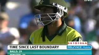 T20.Ind vs Pak.Pakistan Innings.24 Sep