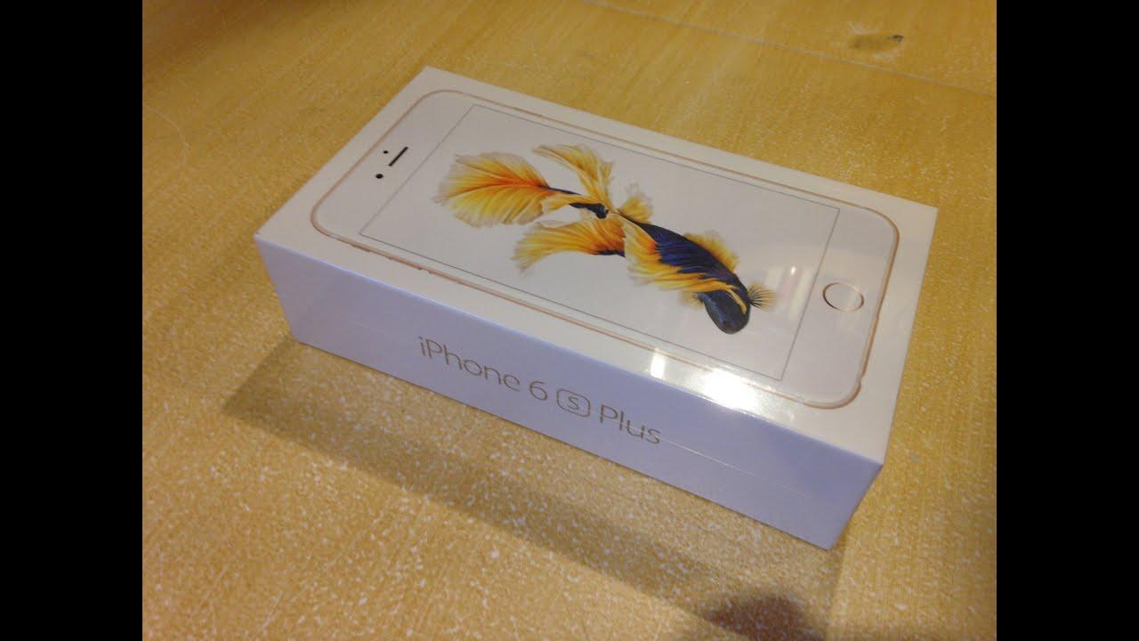 Iphone  Plus Oro