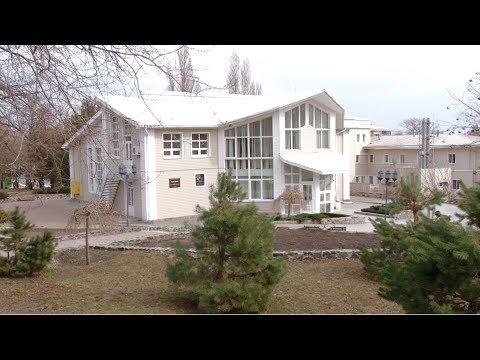 Криворізькі лікарі вивчають досвід реабілітації хворих в санаторії Славутич
