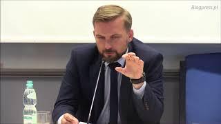 Wnioski z raportu Powszechna Obrona Terytorialna - kmdr Łukasz Boguszewski