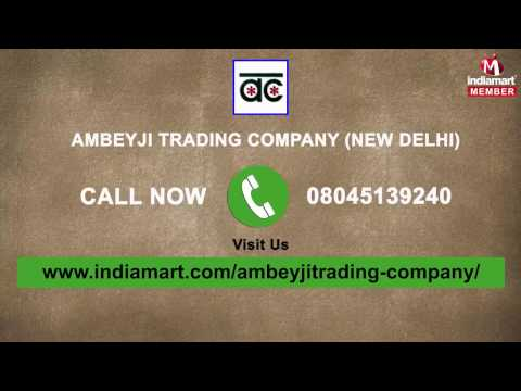 Caustic Soda And Bleaching Powder by Ambeyji Trading Company, New Delhi
