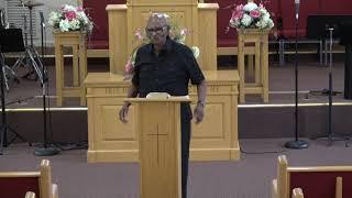 GCC Bible Study - June 28, 2021