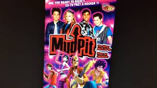 My favorite TV Shows Part 5-Mudpit