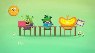 Teach Your Monster to Read phonics and reading app trailer