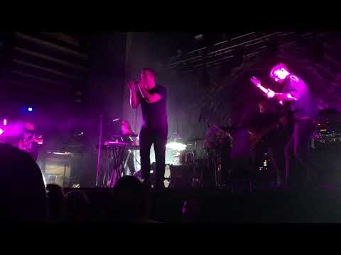 The Contortionist - Clairvoyant [Oct 18,...
