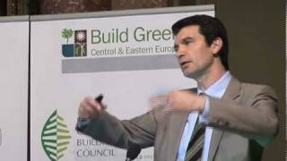 Green Building Policy - Paul King Ukgbc - Build Green Central Eastern Europe