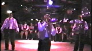 Black Ivory Live at Club Elite, NYC 1995