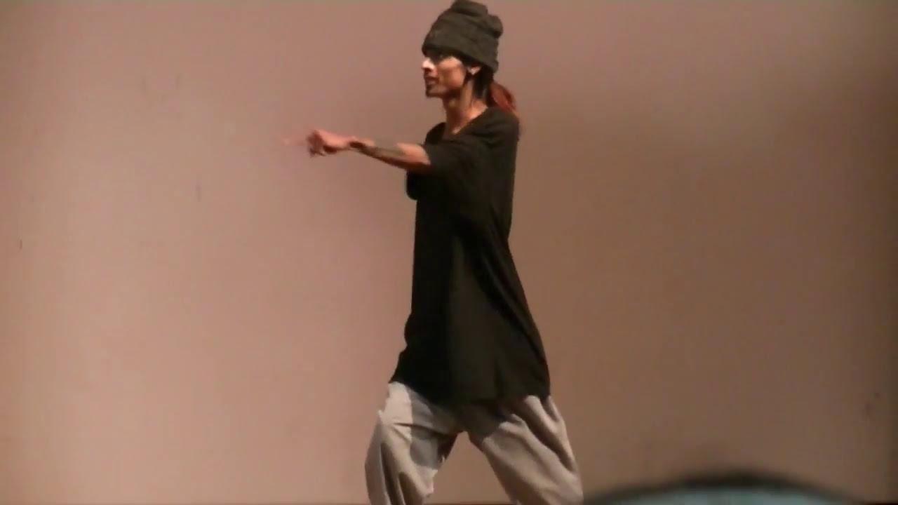 Best Robotics Dance On Bollywood Songs By Ronin Xoxo Youtube