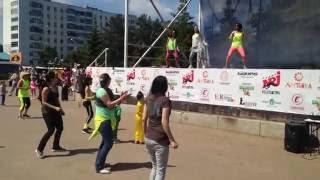 Zumba® Fitness в Уфе (Soy Para Ti - zin 62)(, 2016-06-15T09:50:24.000Z)