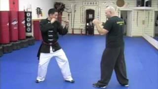Lama Kung Fu : 3 Strike Combination