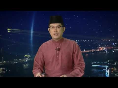 Berita Perdana 20 April 2018
