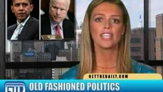McCain, Obama and Who will be the Vice President Nomination?