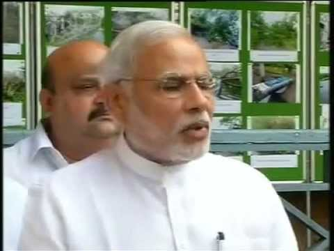PM after reviewing relief & rescue operations in Vishakhapatnam