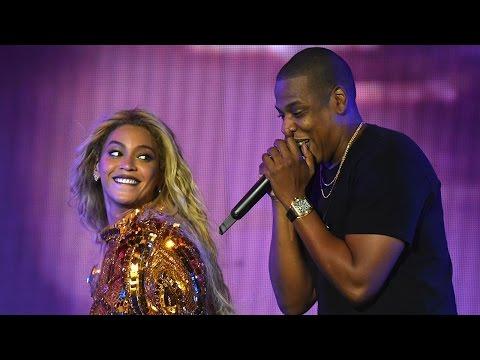 Beyonce Brings Out Jay Z, Kendrick Lamar & More on Final Tour Stop