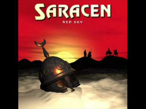 Saracen - Faith