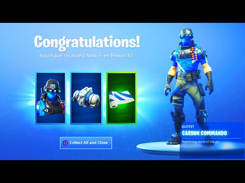 The New FREE ITEMS in Fortnite! How to Get New Celebration Pack! (Fortnite Playstation Plus Pack 5)