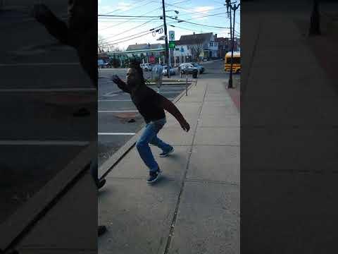 Fight in New Brunswick NJ
