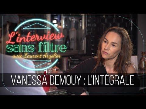 Vanessa Demouy : carrière, projets, vie privée... Son interview sans filtre !