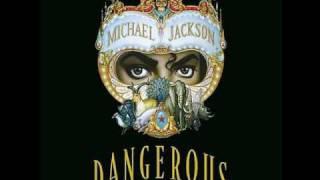 Michael Jackson - Dangerous (Remix)