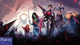 The Avengers - Epic Medley (Orchestral Cover) [1 Hour Version]