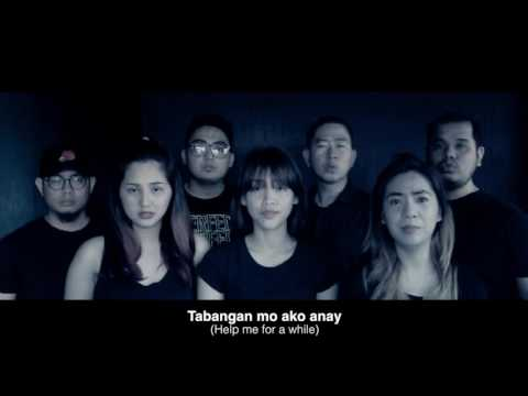 Ili Ili Tulog Anay Ilonggo Folk Song  MVibe a cappella
