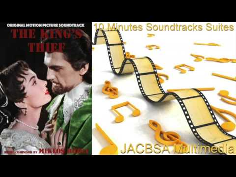 """The King's Thief"" Soundtrack Suite"