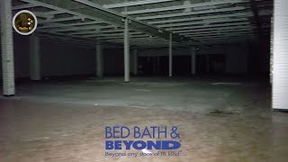 Inside Abandoned Bed Bath & Beyond Garfield Heights, OH Exploring With Richard, Kara, & Manny