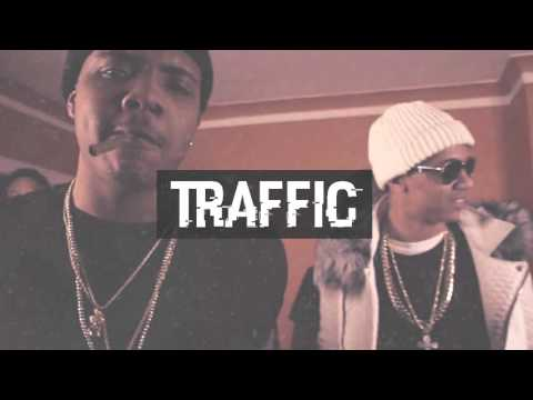 [REUPLOAD] Lil Bibby x Lil Herb x UK Drill Type Beat - Traffic (Prod. By DIZPMUSIC)