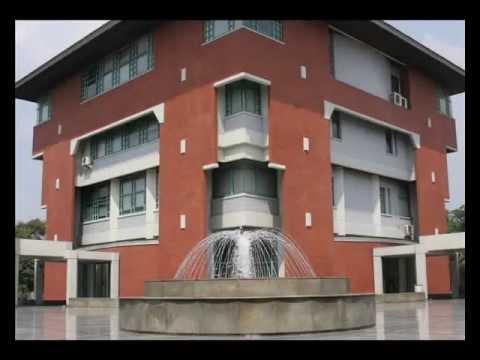 Universitas Trilogi - YouTube