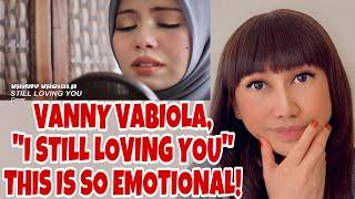 MiSS FiLTER REACT TO VANNY VABIOLA